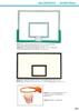 Catálogo de baloncesto