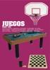 Catálogo de Juegos