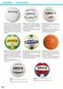 Catálogo de balones
