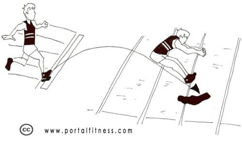 Nuevas Perspectivas del Atletismo en la escuela
