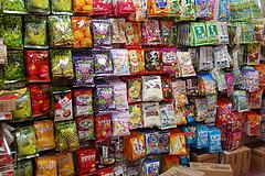 Ir a comprar con el estómago vacío aumenta el riesgo de padecer obesidad