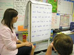 Profesionalización docente. La responsabilidad de educar.