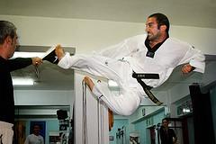 Importancia de la resistencia especial en los deportes de combate