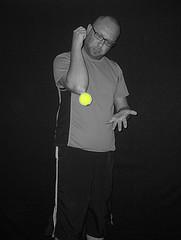 Codo del tenista o Epicondilitis Lateral