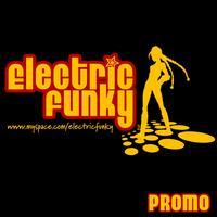 """Descarga el álbum """"Electric Funky Promo"""" de Speedsound y ponle ritmo a tus entrenamientos físicos."""