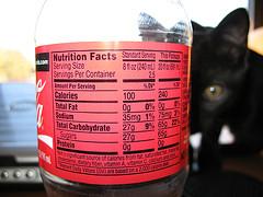 ¿Se lee y se comprende la información nutricional de las etiquetas alimentarias?