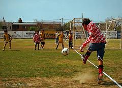 Propuesta de Criterios de Evaluación de la Condición Física en el Fútbol