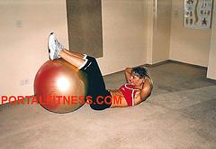 """""""Decir que todo tipo de ejercicio abdominal es contraproducente me parece un exceso"""""""
