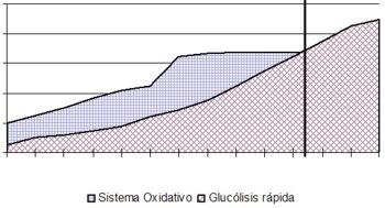 Consumo máximo de oxígeno y umbral anaeróbico
