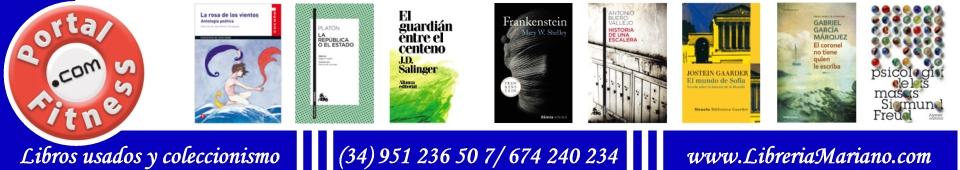 Librería Mariano