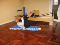Curso Gratuito de Pilates Mat en Videos y Fotografías