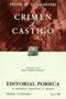 LibreriaMariano.com - Crimen y Castigo