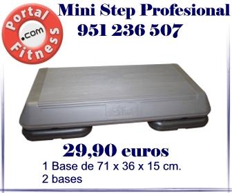 Mini Step Profesional