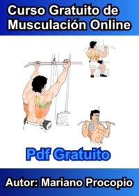 Curso Gratuito de Musculación Deportiva