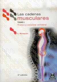 CADENAS MUSCULARES BUSQUET TOMO 1 PDF
