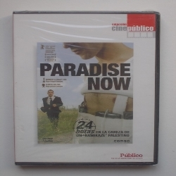 DVD - Paradise Now