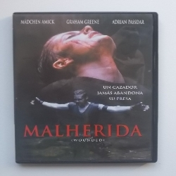 DVD - Malherida