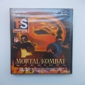 DVD - Mortal Kombat. Warriors