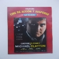 DVD - Michael Clayton