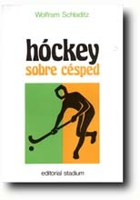 Libro: Hockey sobre cesped