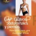 Libro: GAP: Gluteos, abdominales y piernas