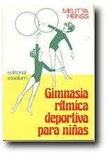 libros de gimnasia artistica para ninas