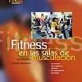 Libro: Fitness en las salas de Musculación